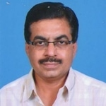 Dr Manjunath GV