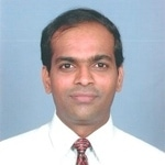 Dr Umashankar T