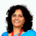 Dr Deepti Pruthwi