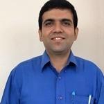 Dr Prakash HM