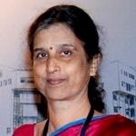Dr Sunila R