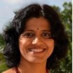 Dr Nivedita SR
