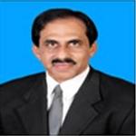 Dr Ramdas Naik