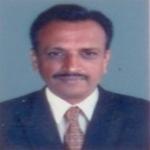 Dr Raghupathy AR