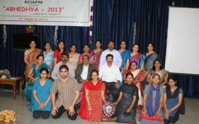 Mar 2013 : Report of Post Graduate Quiz