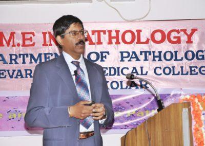 Dr Rajendiran