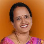Dr Shashikala P