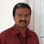 Dr Tejaswi Krishnamurthy