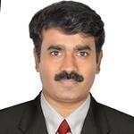 Dr Vijay Shankar S