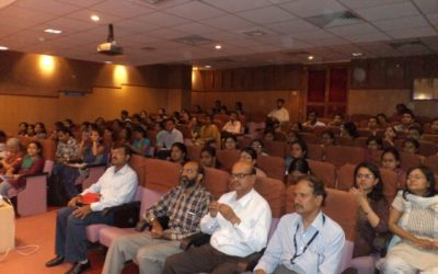 Apr 2012 : Report of KCIAPM Slide Seminar