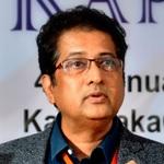 Dr Ravikumar H N