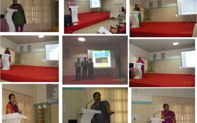 June 2013 : Report on KCIAPM Slide Seminar