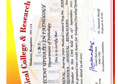 CERTIFICATEwith LOGO