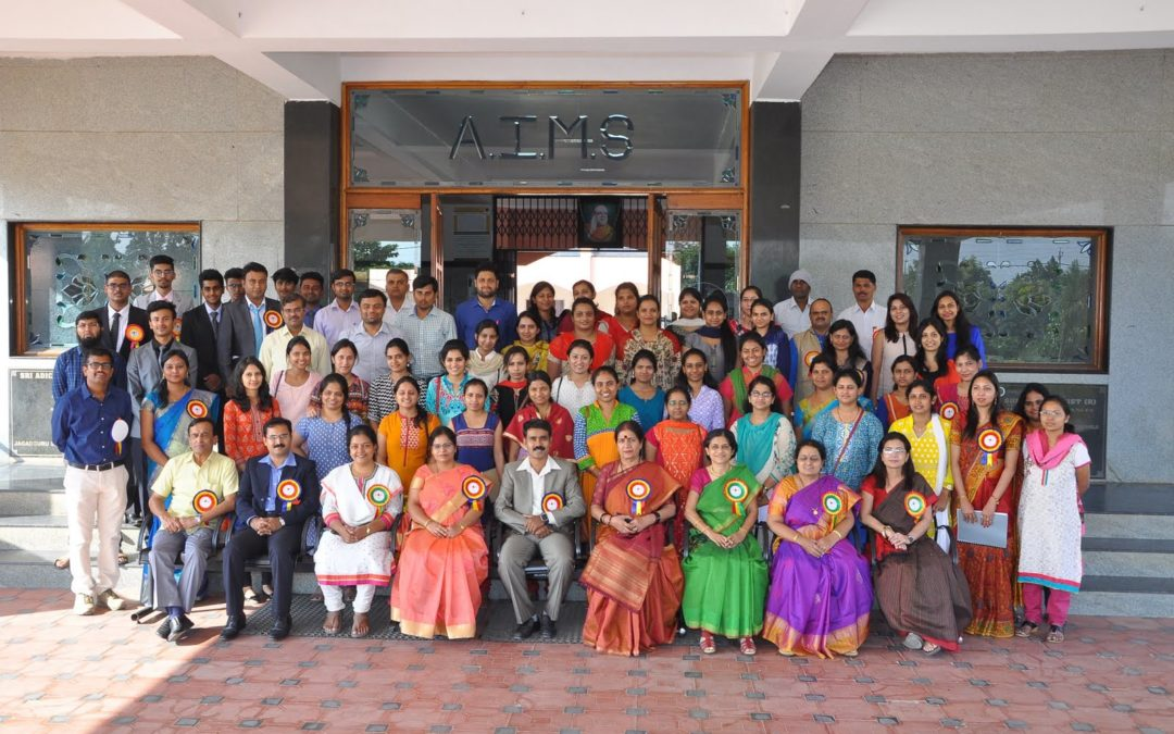 Oct 2017 : Report of 2nd National Hands-on Cytology Workshop