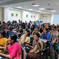 MARCH 2018: Report of KCIAPM Interactive slide seminar held at Columbia Asia Hospital Yeswanthpur, Bangalore