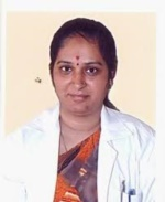 Dr Sharmila P S
