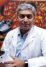 Dr Sunil Kumar K B
