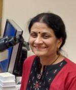 Dr Usha Kini