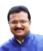 Dr Thejasvi Krishnamurthy
