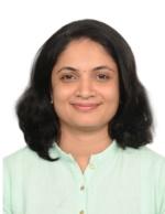 Dr Swathi C Prabhu