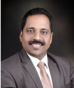 Dr Kishore Alwa