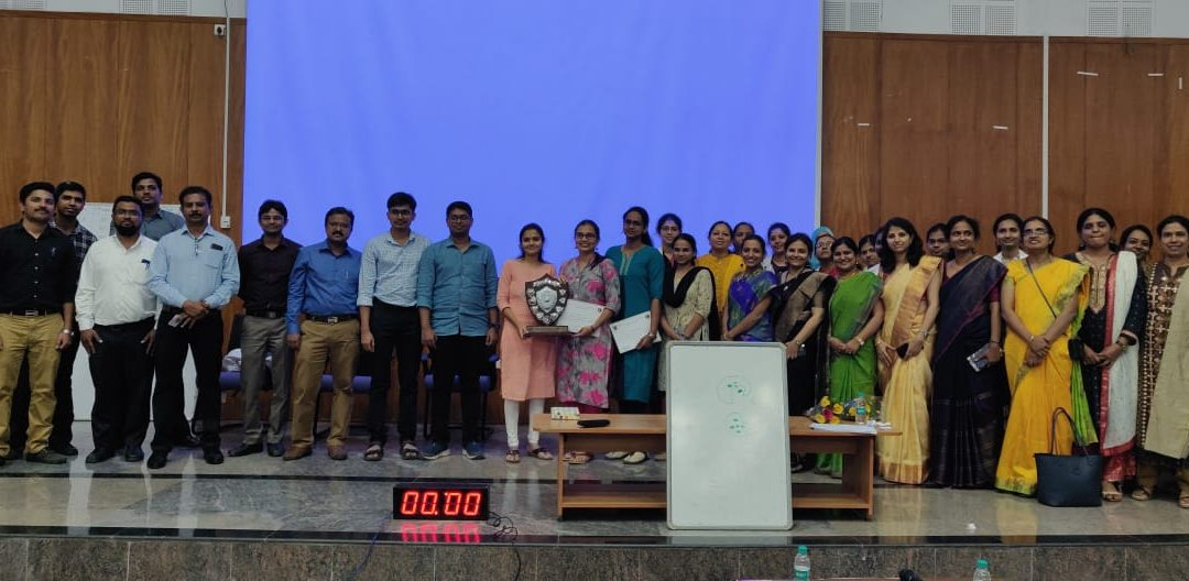 FEB 2019:REPORT OF VIII Annual KCIAPM state level Pathology Postgraduate Quiz held at BMC on 8th February 2019.