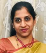 Dr Gowda Kavita Umapathy.