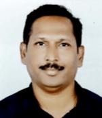 Dr Rajesh H Chandan